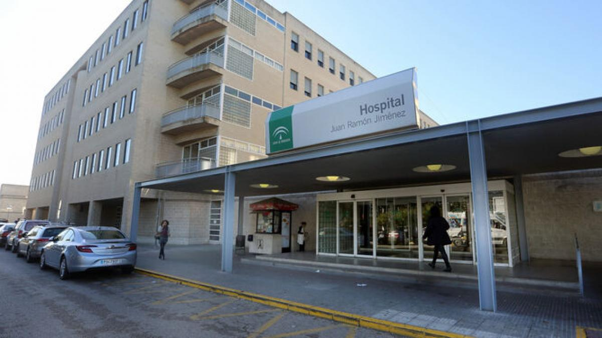 Hospital Juan Ramon Jimenez